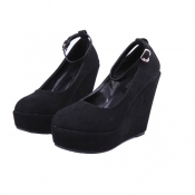 bandage Waterproof increased fashion shoes XD-ZQ80