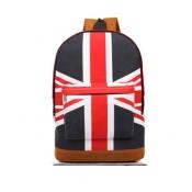2013 Latest Zipper Design and UK National Flag Pri