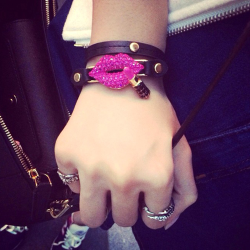 Fashion Metal Bracelet