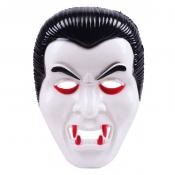 Halloween Vampire PVC Mask