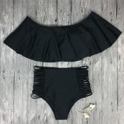 Solid Bikinis
