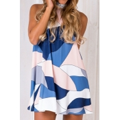 Blending Fashion O neck Tank Sleeveless A Line Min