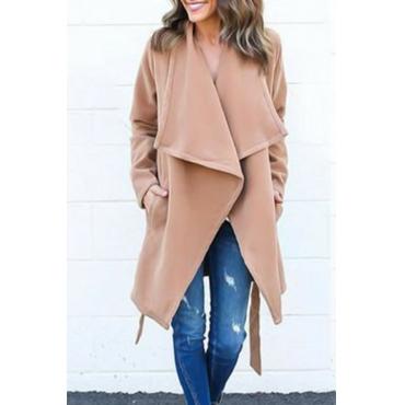 Collar de lana de lana ligera de moda