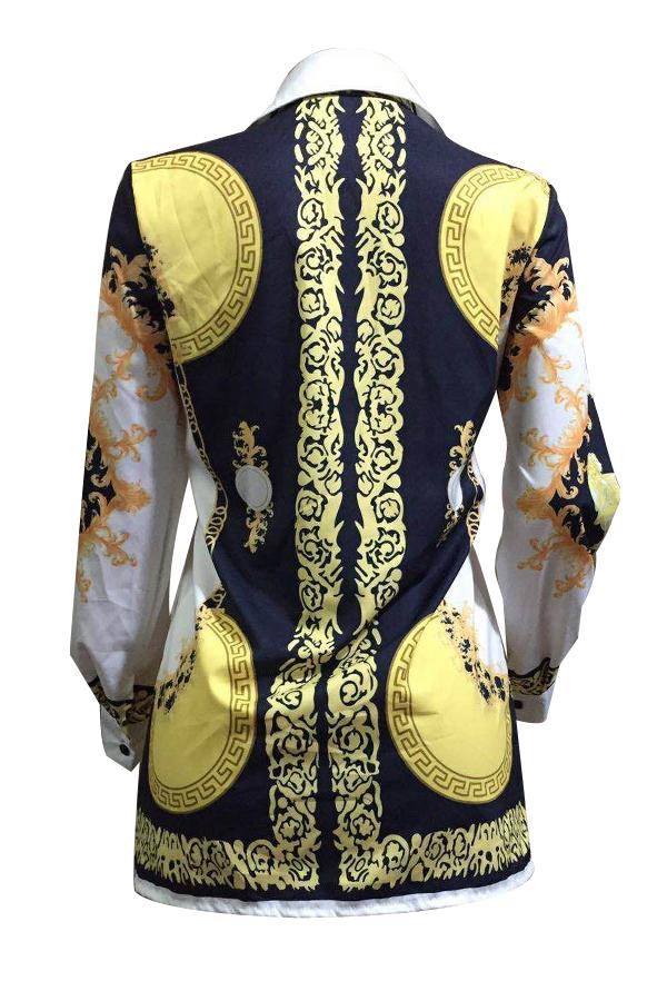 Polyester Casual Turndown Collar Cap Sleeve Long Sleeve Straight Mini Dresses
