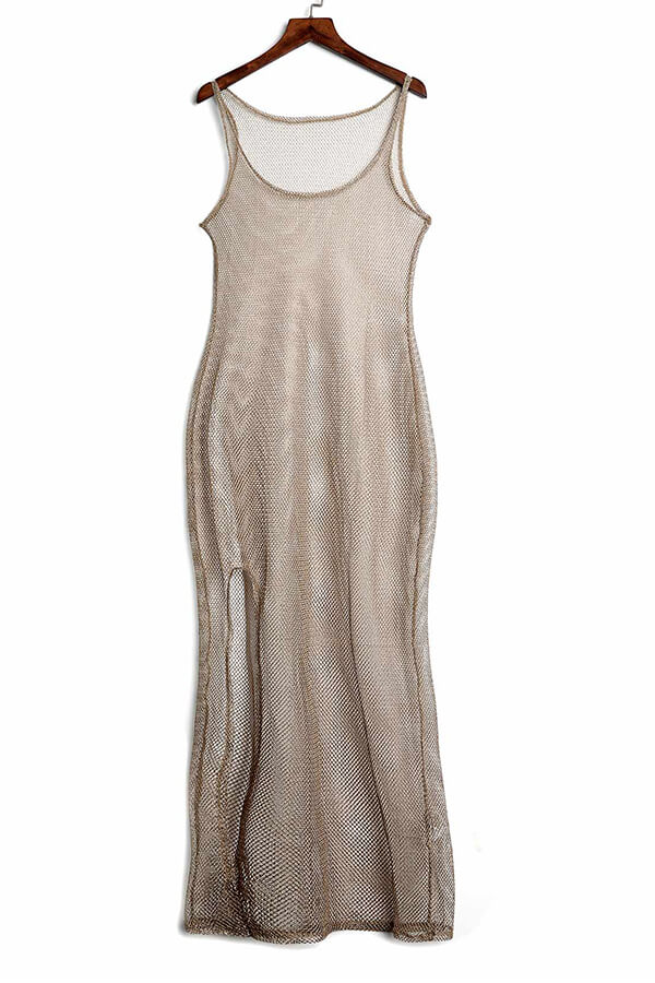 LovelyLace Solid Cover-Ups