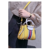 Lovely Fashion Yellow Clutches Bags