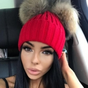 Lovely Sweater Fashion Hats
