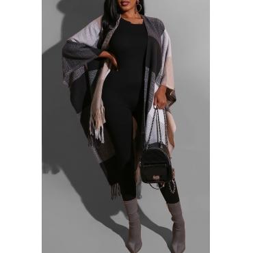 Lovely Chic Basic Skinny Black One-piece Jumpsuit