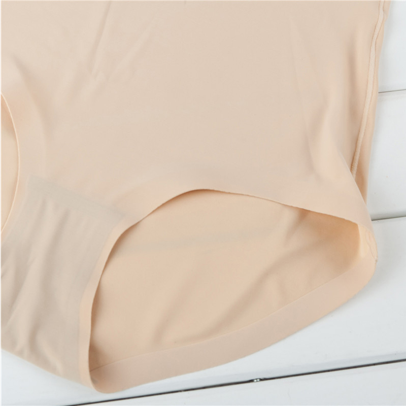 Lovely Leisure Basic Skin Color Panties