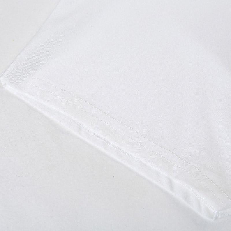Lovely Leisure Print White Plus Size Two-piece Shorts Set