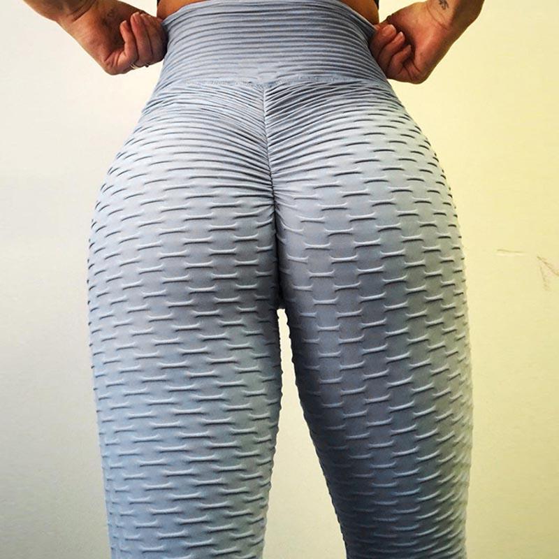 Lovely Sportswear Basic Grey Pants