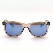 Lovely Trendy Big Frame Design Grey Sunglasses