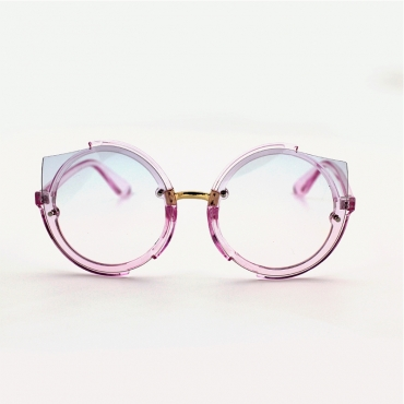 Lovely Sweet Pink Sunglasses