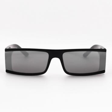 lovely Trendy Basic Black Sunglasses