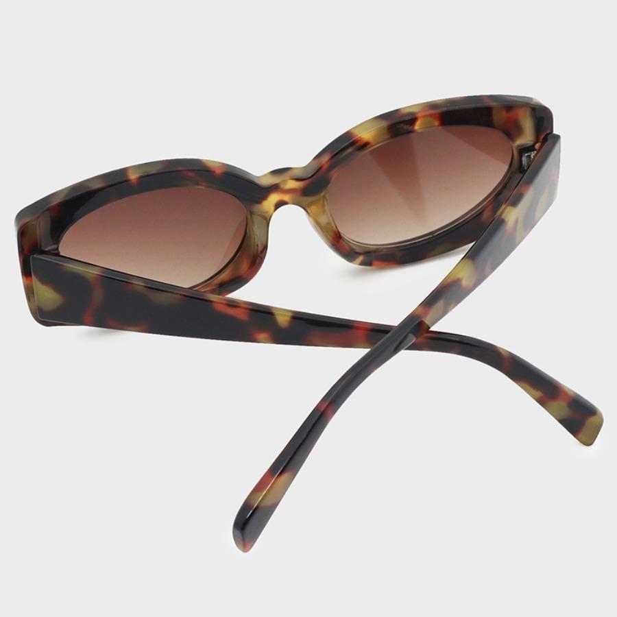 Lovely Street Camo Print Multicolor Sunglasses